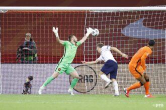Samenvatting: Nederland –  Italië 0 – 1