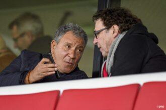'Spelersraad draagt Ten Cate aan als nieuwe bondscoach'