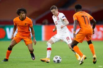 Het programma van Oranje