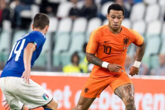 Voorbeschouwing Nederland – Italië in de Nations League