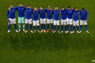'Corona-geval in Italiaanse selectie, wedstrijd gaat voorlopig door'