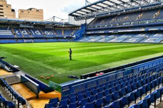 Voetbalreizen naar Stamford Bridge