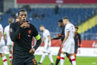 Oranje verslaat Polen, maar gaat niet naar Final Four