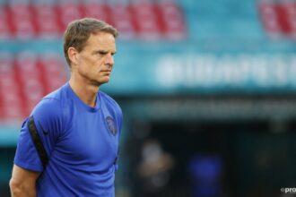 De nieuwe bondscoach
