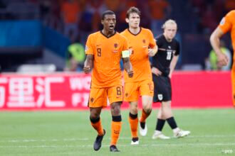 De tegenstander van Oranje in de achtste finale