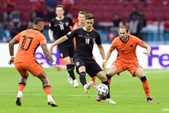 Gratis Nederland – Tsjechië kijken vanuit het buitenland