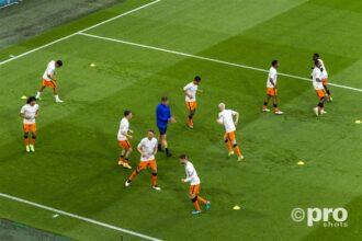 Hoe laat speelt Nederland tegen Noord-Macedonië?