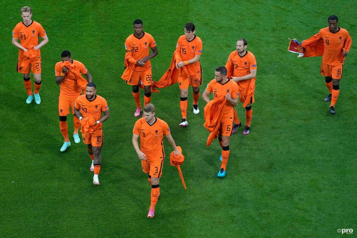 Hoe wordt nu de tegenstander van Oranje in die achtste finale bepaald?