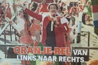 KNVB klaagt over Jumbo-reclame met Snollebollekes