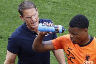 'KNVB zoekt naar 'type-Koeman' als nieuwe bondscoach'