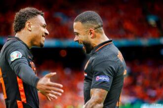 Nederland sluit ook laatste groepswedstrijd winnend af