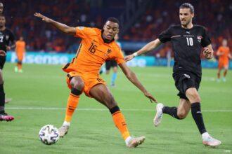 Waarom speelt Ryan Gravenberch tegen Noord-Macedonië