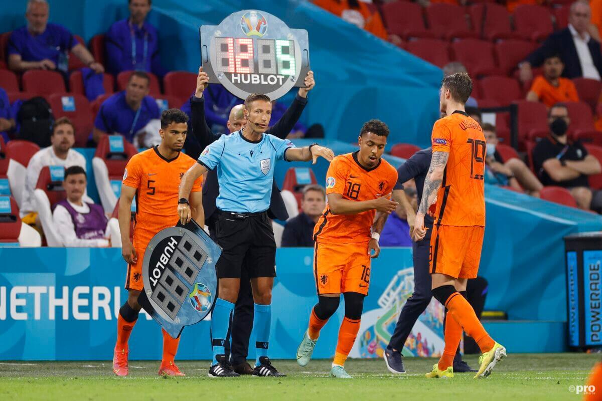 Het Nederlands elftal speelt vanavond tegen Noord-Macedonië zonder Wout Weghorst in de spits. Maar waarom doet Weghorst niet mee tegen Noord-Macedonië?