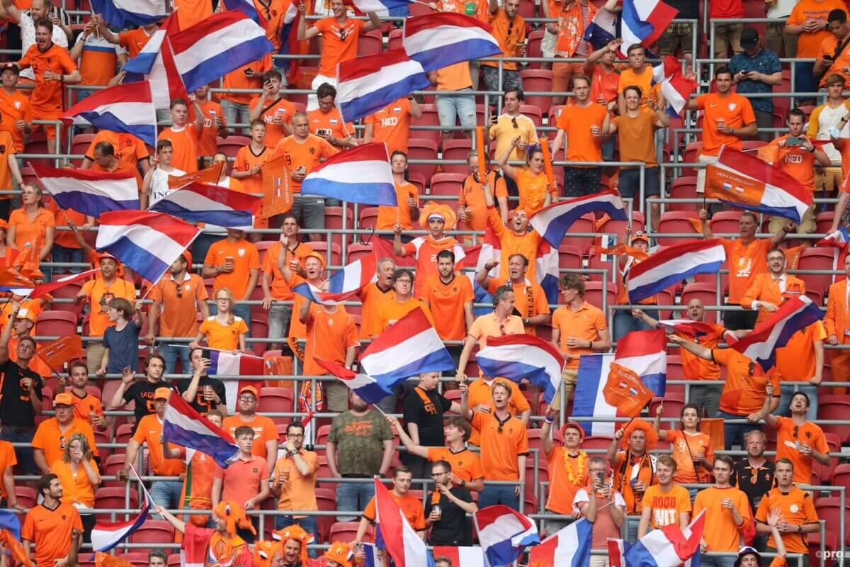 Wanneer speelt oranje de achtste finale