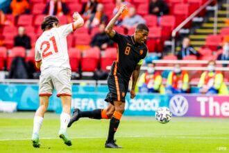 Wijnaldum zorgt voor 2-0 voorsprong