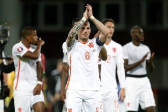 Alles over de loting voor de WK-kwalificatie