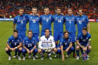 Belooft de KNVB IJsland een wedstrijdpremie?