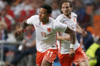 Oranje won thuis altijd van IJsland