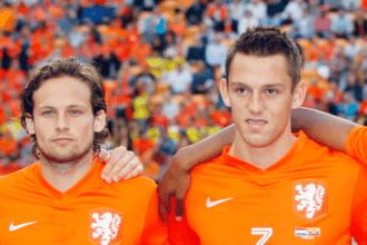 Drie spelers Oranje staan op scherp