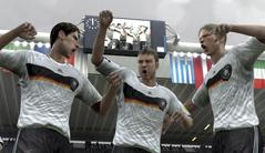 EA\'s Euro 2008