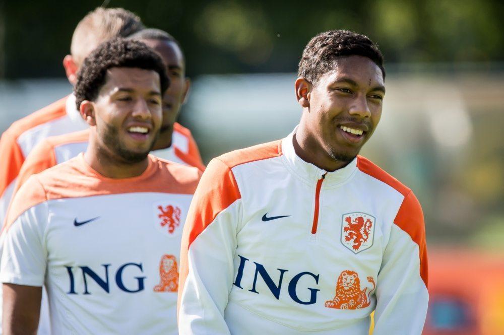 "Enkelvoudig international: ""Ik wil terugkeren in Oranje"""