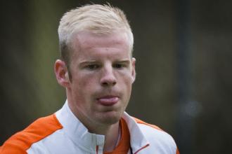 'Sleutelrol Klaassen in Oranje-opstelling'