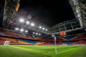 Al ruim 35.000 kaarten verkocht voor Oranje