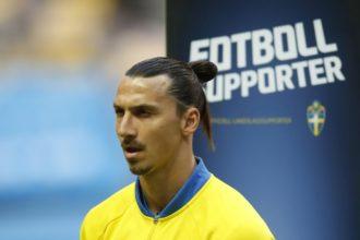 """Ibrahimovic: """"Nederland hoort er altijd bij te zijn"""""""