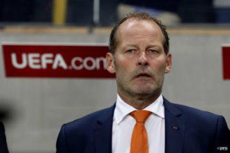 KNVB komt met opmerkelijke assistent-bondscoach