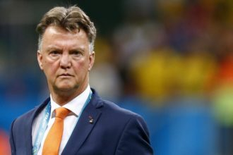 KNVB polste ontslagen Van Gaal voor nieuwe functie