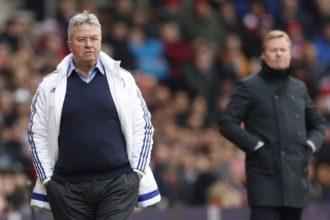 "KNVB verkoos Hiddink boven Koeman: ""Een vette teleurstelling"""