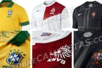 KNVB weet niets van nieuwe shirt Oranje