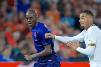 Martins Indi: 'We willen Nederland blij maken'