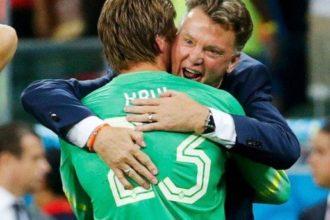 Mooiste Oranje-momenten van 2014: nummer 2