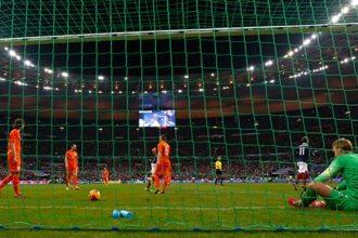 'Nederland hoort niet meer bij de beste voetballanden'