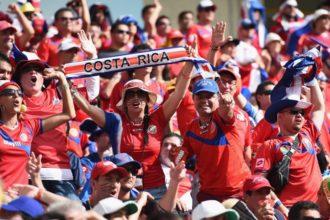 Nederland in kwartfinale tegen Costa Rica