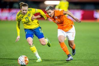 Olympische droom Oranje dames vervlogen
