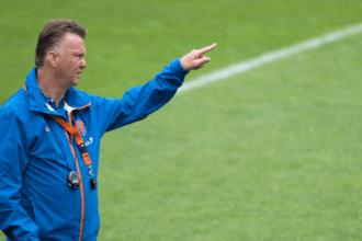 Opstelling Nederland tegen Costa Rica nog onbekend