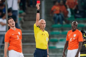 Oranje houdt schade beperkt tegen Italië