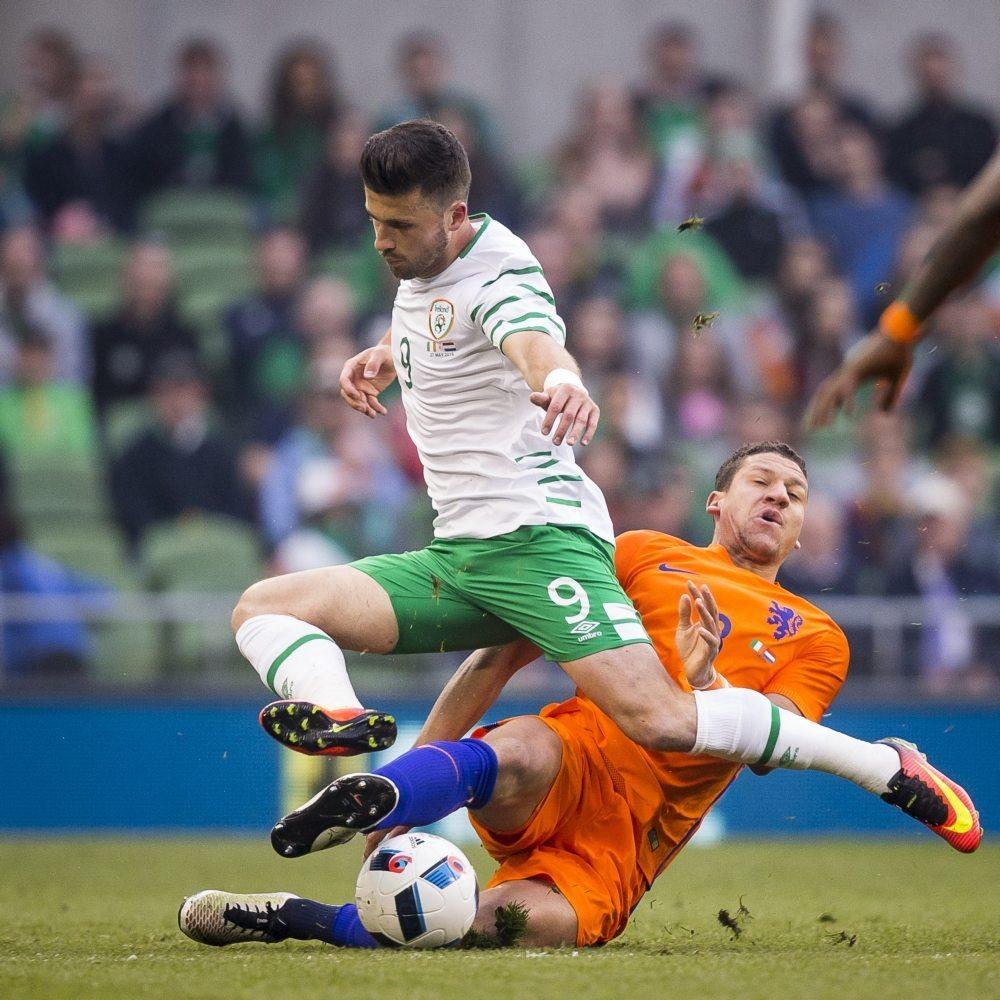 Samenvatting Ierland - Nederland