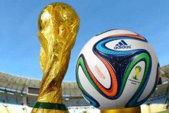 Oranje start WK als nummer 15 van de Wereld