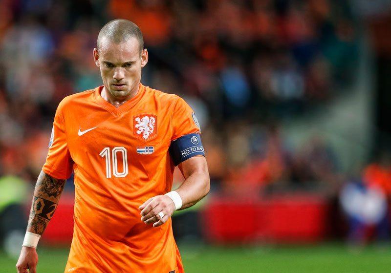 Oranje zakt verder op FIFA-ranking