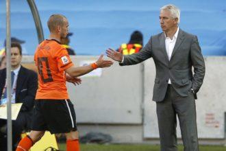 Oud-bondscoach: 'Gun Wesley die extra wedstrijd'