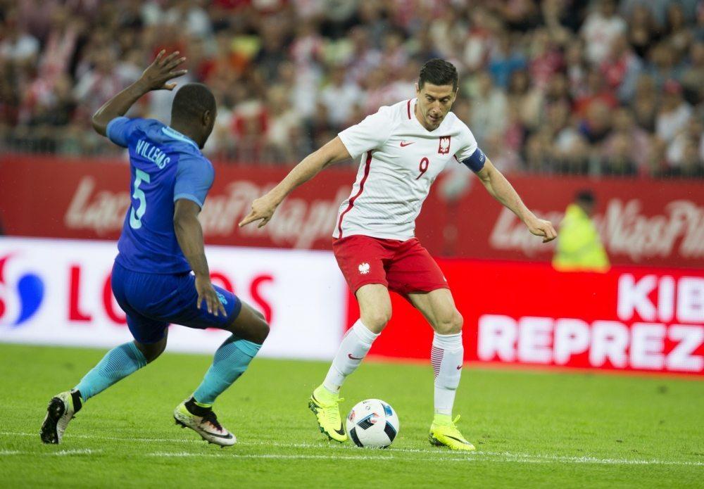 Polen komt op 1-1