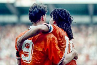 De 5 beste Nederlandse voetballers aller tijden