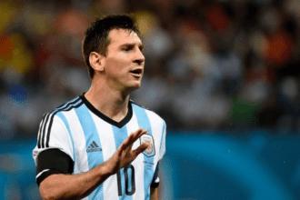 Samenvatting Nederland – Argentinië WK 2014 (0-0 wns 2-4)