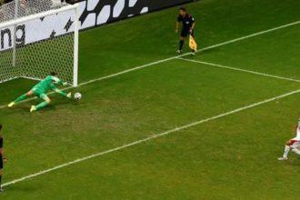 Samenvatting Nederland – Costa Rica (0-0 wns 4-3)