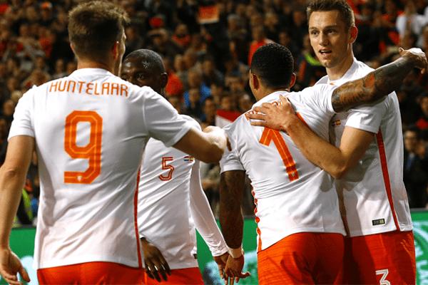 Nederland Spanje