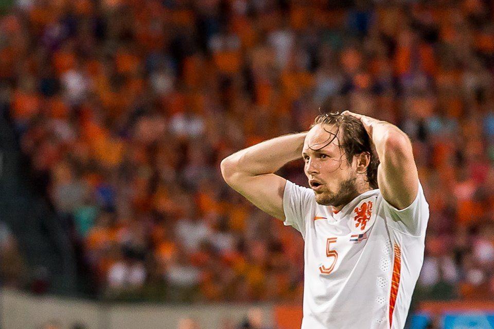 Samenvatting Nederland - VS (3-4)