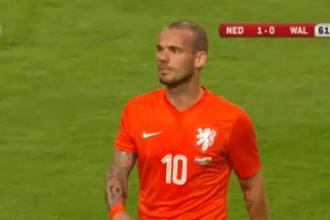 Samenvatting Nederland – Wales (2-0)